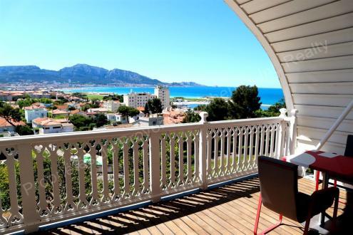 Appartement de luxe à louer MARSEILLE, 170 m², 3 Chambres, 5200€/mois