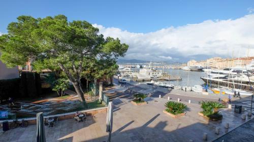 Luxus-Wohnung zu verkaufen SAINT TROPEZ, 161 m², 4 Schlafzimmer, 2750000€
