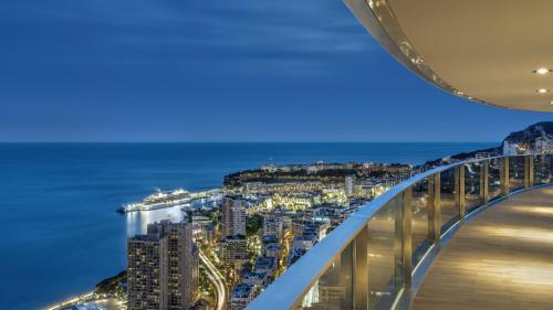 Luxe Appartement te koop Monaco, 212 m², 3 Slaapkamers, 19700000€