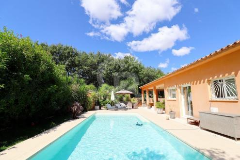 Villa de luxe à vendre PERPIGNAN, 253 m², 5 Chambres, 799000€
