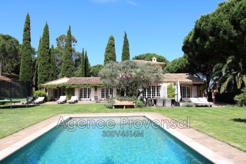 Maison de luxe à vendre SAINTE MAXIME, 240 m², 5 Chambres, 2250000€