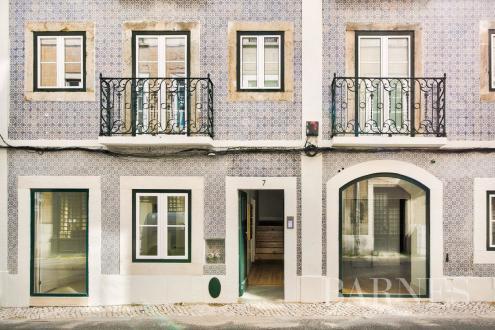 Appartement de luxe à vendre Portugal, 124 m², 2 Chambres, 549000€
