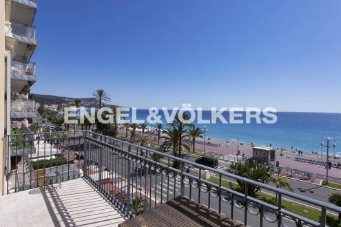 Luxury Apartment for sale NICE, 112 m², 3 Bedrooms, € 1 600 000