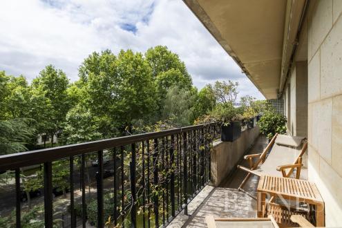 Appartement de luxe à vendre NEUILLY SUR SEINE, 185 m², 3 Chambres, 2650000€