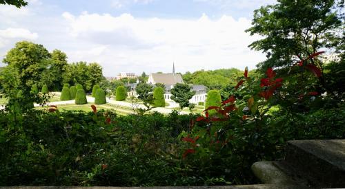 Luxus-Wohnung zu verkaufen BRUSSELS, 220 m², 2 Schlafzimmer, 790000€