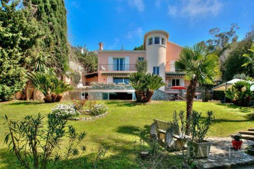 Luxe Huis te huur CANNES, 400 m², 6 Slaapkamers,