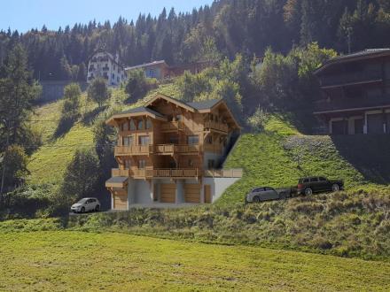 Luxury Apartment for sale MORZINE, 90 m², 3 Bedrooms, €599000