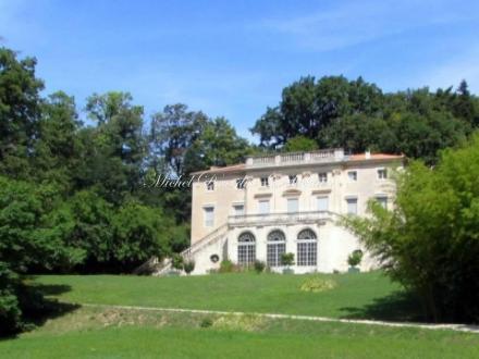 Château / Manoir de luxe à vendre CREST, 600 m², 9 Chambres, 1650000€