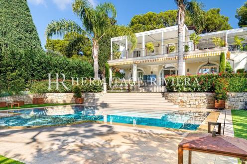 Luxury House for sale SAINT JEAN CAP FERRAT, 320 m², 6 Bedrooms, €7500000