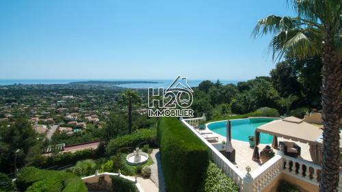 Casa di lusso in vendita LE GOLFE JUAN, 480 m², 4 Camere, 6900000€