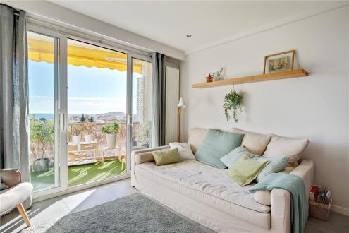 Luxus-Wohnung zu verkaufen BEAULIEU SUR MER, 61 m², 2 Schlafzimmer, 590000€