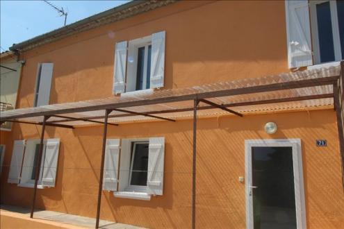 Luxe Huis te huur OLLIOULES, 80 m², 3 Slaapkamers, 1240€/maand