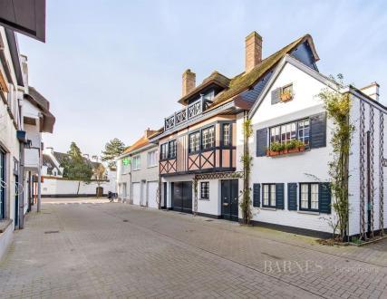 Luxus-Villa zu verkaufen KNOKKE HEIST, 334 m², 3 Schlafzimmer, 1175000€