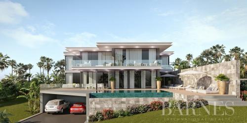 Luxus-Villa zu verkaufen Spanien, 2738000€