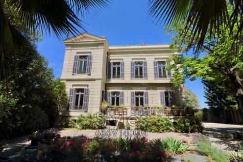Maison de luxe à vendre MONTPELLIER, 500 m², 4 Chambres, 2850000€