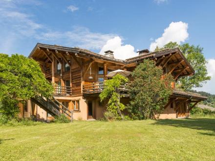Chalet de luxe à vendre SAINT GERVAIS LES BAINS, 351 m², 5 Chambres, 1995000€