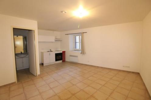Luxe Appartement te huur OLLIOULES, 26 m², 455€/maand