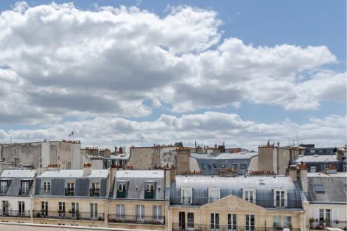Appartement de luxe à vendre PARIS 7E, 175 m², 4 Chambres, 4225000€