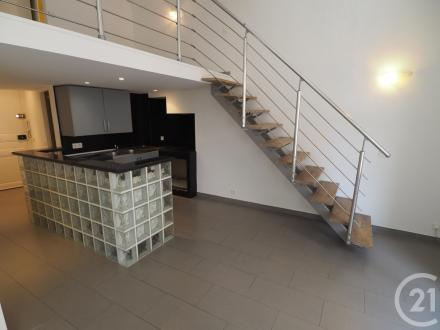 Appartamento di lusso in affito BEAULIEU SUR MER, 37 m², 1 Camere, 855€/mese