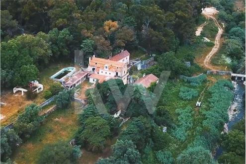 Farm de luxe à vendre Portugal, 1095 m², 2800000€