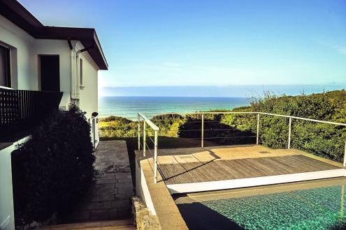 Luxury House for rent SAINT JEAN DE LUZ, 500 m², 9 Bedrooms,