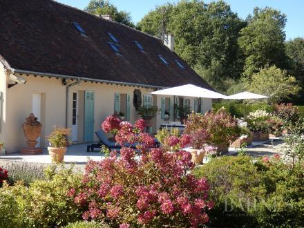 Maison de luxe à vendre BRIARE, 450 m², 950000€