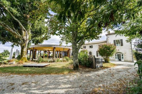 Luxus-Haus zu verkaufen BORDEAUX, 710 m², 3 Schlafzimmer, 2075000€