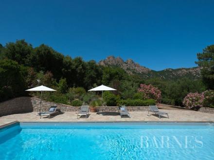 Villa de luxe à vendre CONCA, 150 m², 3 Chambres, 890000€