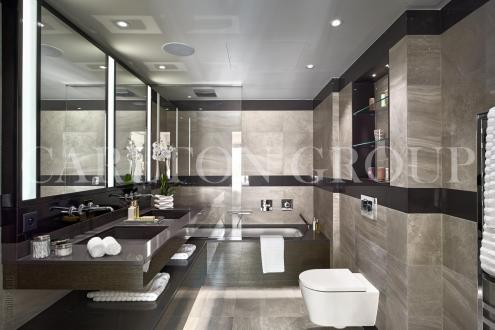 Luxus-Wohnung zu verkaufen CAP D'ANTIBES, 102 m², 2 Schlafzimmer, 1250000€