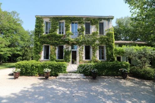 Maison de luxe à vendre SAINT REMY DE PROVENCE, 360 m², 5 Chambres, 1150000€