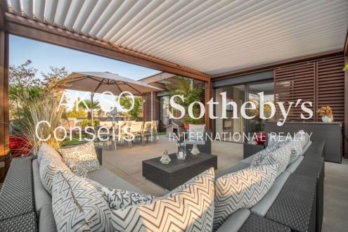 Luxus-Wohnung zu verkaufen TASSIN LA DEMI LUNE, 88 m², 3 Schlafzimmer, 835000€