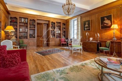 Hôtel particulier de luxe à vendre L'ISLE SUR LA SORGUE, 600 m², 7 Chambres, 2100000€