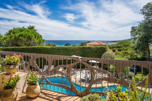 Villa de luxe à vendre SAINTE MAXIME, 190 m², 5 Chambres, 1460000€