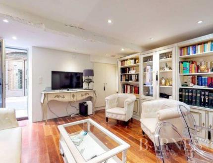 Casa di lusso in vendita VALBONNE, 86 m², 2 Camere, 540000€