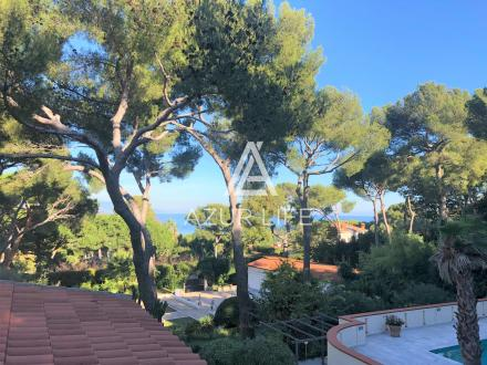 Luxus-Villa zu verkaufen SAINT JEAN CAP FERRAT, 490 m², 15900000€