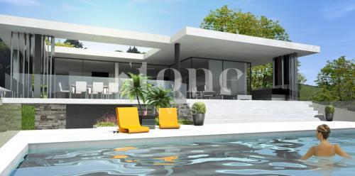 Дом класса люкс на продажу  Вандёвр, 347 м², 7700000CHF