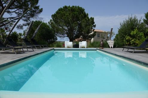 Propriété de luxe à vendre CALVI, 220 m², 6 Chambres, 1086750€