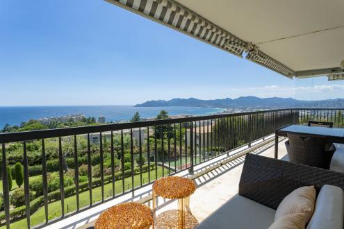 Appartamento di lusso in vendita CANNES, 135 m², 3 Camere, 1125000€