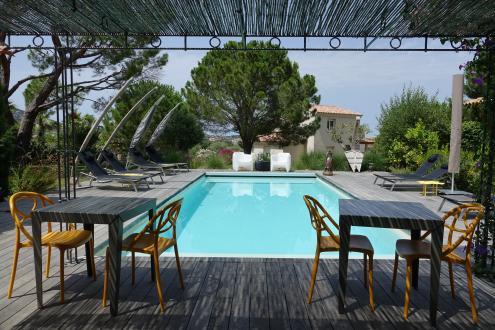 Luxe Domein  te koop CALVI, 220 m², 6 Slaapkamers, 1086750€