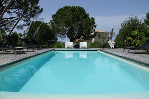 Luxus-Liegenschaft zu verkaufen CALVI, 220 m², 6 Schlafzimmer, 1080000€