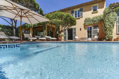 Luxus-Haus zu vermieten SAINT TROPEZ, 250 m², 4 Schlafzimmer,