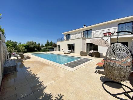 Luxury Villa for sale AIX EN PROVENCE, 280 m², 6 Bedrooms, €2800000