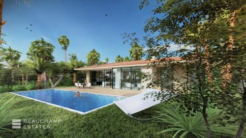 Luxe Villa te koop SAINTE MAXIME, 4 Slaapkamers, 3500000€