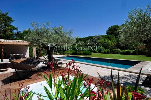 Luxury House for rent SAINT REMY DE PROVENCE, 450 m², 5 Bedrooms,