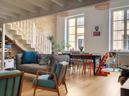 Appartamento di lusso in vendita Lione, 150 m², 3 Camere, 849000€