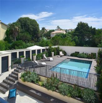 Luxus-Wohnung zu verkaufen CAP D'ANTIBES, 189 m², 2850000€