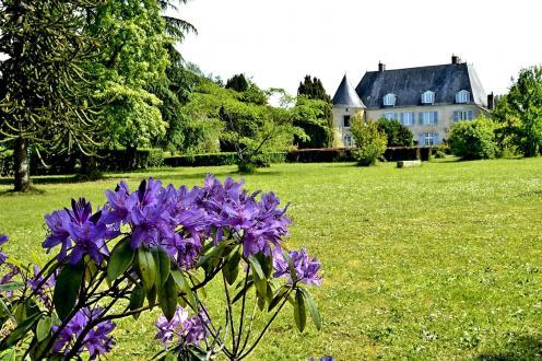Château / Manoir de luxe à vendre LE MANS, 520 m², 1575000€