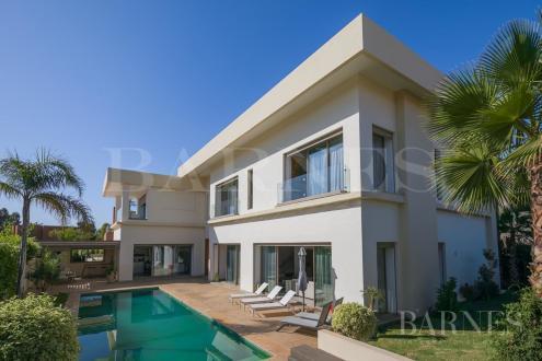 Villa de luxe à vendre MARRAKECH, 480 m², 5 Chambres, 970000€