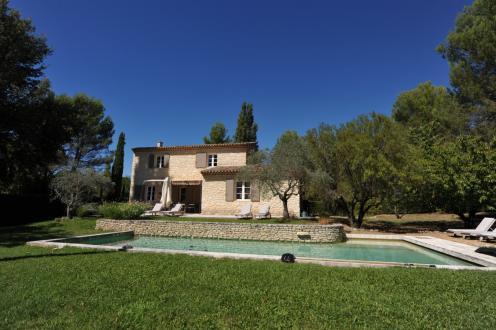 Luxury House for sale GORDES, 180 m², 4 Bedrooms, €795000