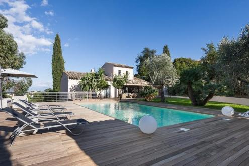 Luxe Villa te koop CANNES, 232 m², 5 Slaapkamers, 1990000€